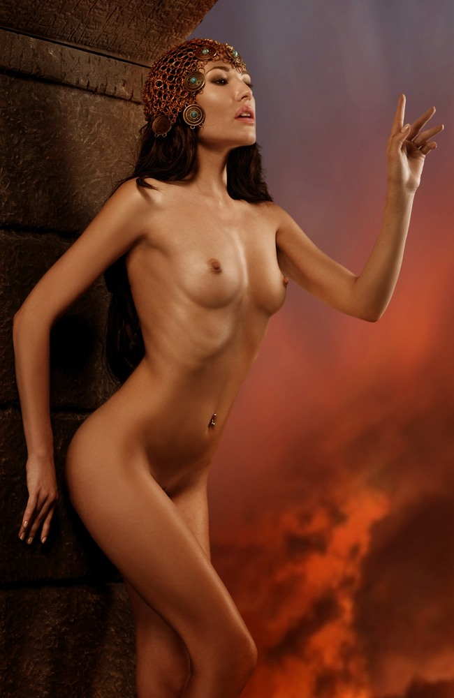 fantasy-erotic-girls nude photo