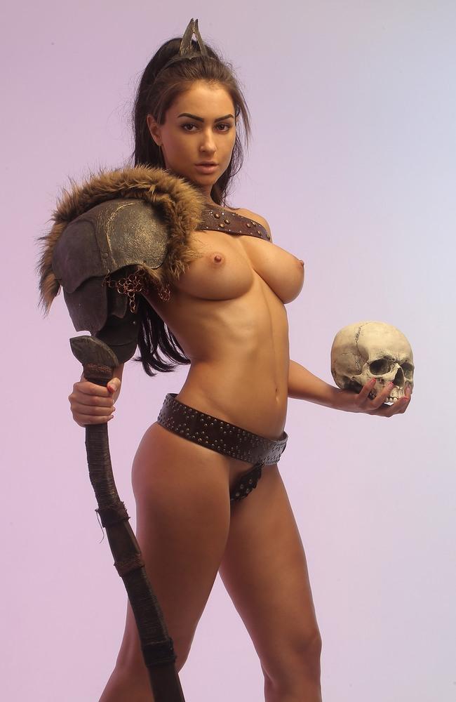 fantasy-erotic-girls nude photo